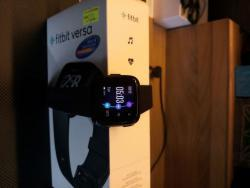 link to Sell Fitbit Versa