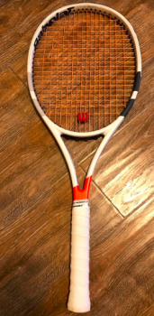 link to Babolat Pure Strike VS