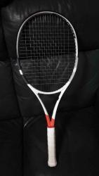 link to Babolat Pure Strike 305g Grip 3