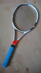 link to babolat pure strike team 16x19