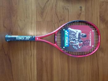link to Yonex VCORE 26 Junior Racquet (NEW)
