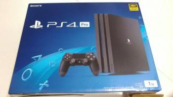 link to <Sell>  Sony PS4 Pro