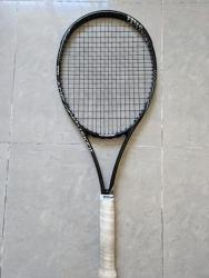 link to 80% new Wilson blade 98 (18 x 20) 2013