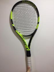 link to 98% New Barbolat Pure Aero Grip 3