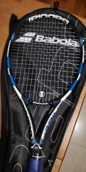 link to Babolat pure drive team 2015 285g grip 2
