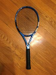 link to FS: Babolat Pure Drive