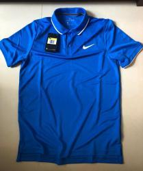 link to Nike Men's Tennis Dri-Fit Team Polo (S碼,100% New)