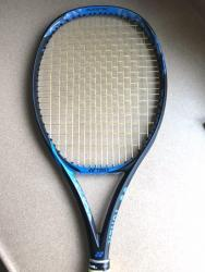 link to FS: Yonex EZONE 98 Bright Blue (305g) Racket; grip 3. $650
