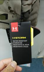 link to Under Armour Jacket HKD800