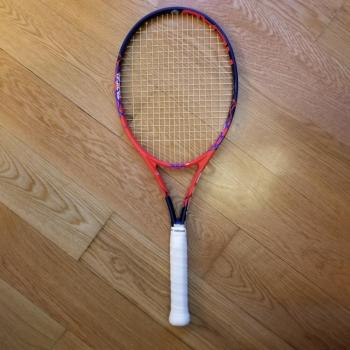 link to Head graphene touch radical mp grip3