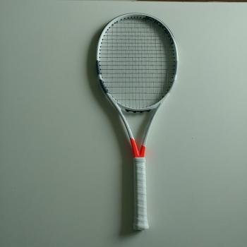 link to Babolat Pure Strike 99.9% New HKD 850