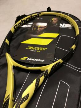 link to Babolat Pure Aero 2019 (Grip 3)