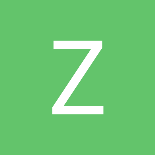 Go to profile of member ZeroLam