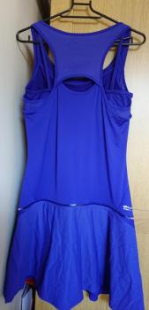 link to SELL: 98% new Lotto tennis dress 網球連身裙