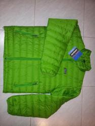 link to 全新 Patagonia Down jacket (Small)