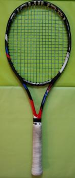 link to Tecnifibre TFight DC 315 (Grip 2) 70% new