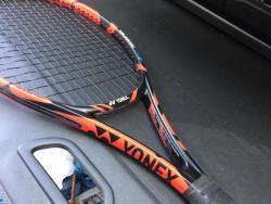 link to yy vcore tour F97 grip 2 and tour 97 grip2