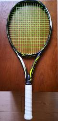 link to Ezone DR 98 Yellow Grip 2 90% New (TW Socre:88)