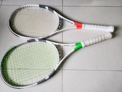 link to For Sale: Babolat Pure Strike 98 (Grip 2) x 2