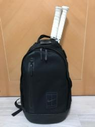 link to Nike Court Advantage Tennis Backpack Black (95% NEW)