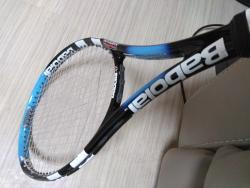 link to Babolat Pure Drive Team, grip 3