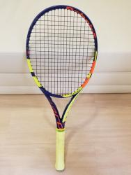 link to Babolat Pure Aero French Open