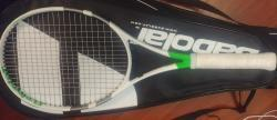 link to babolat pure strike wimbledom