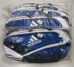 link to 100% Brand New Adidas Tennis Bag (for 3-4 Rackets with shoes bag) (ONLY 4 remaining!)
