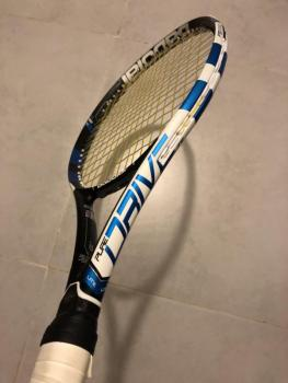 link to Babolat Pure Drive Lite (Grip 1)