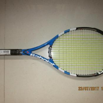 link to Sell: (全新) Babolat GT Pure Drive 315g 2:2 1/4 網球拍