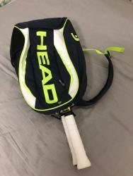 link to Head extreme pro bag