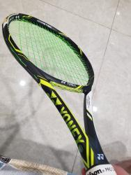 link to Yonex DR98 Grip2 99% new