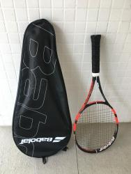 link to Babolat pure strike 100