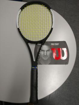 link to Wilson Pro Staff 97L