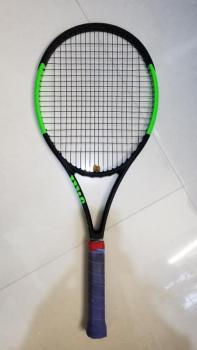 link to Wilson Blade SW104 Autograph Countervail