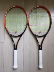 link to Head Graphene Radical MP(Grip 3) @ HK$ 300/racket