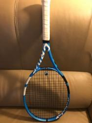 link to Babolat Pure Drive 99% New