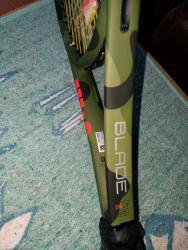 link to Selling 錦織圭Wilson Blade Camo like New