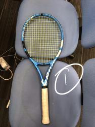 link to Babolat pure drive tour 315g
