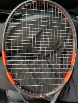 link to Used Babolat Pure Strike 305g 18x20