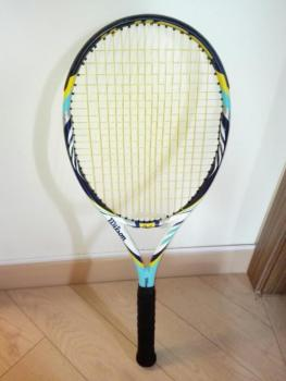 link to Sell Wilson BLX juice pro Grip2