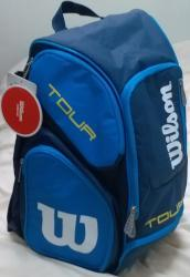 link to Wilson Tour Backpack Large
