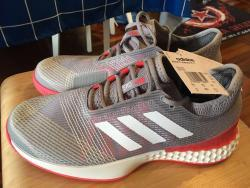 link to All new Adidas Ubersonic 3 US10