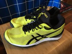 link to All new Asics Court FF (yellow) US 10/Euro 44