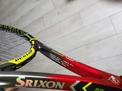 link to Dunlop Srixon Rev Tour Grip 2