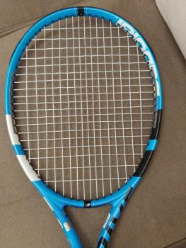 link to Babolat Pure Drive 300g Grip 2 90% New