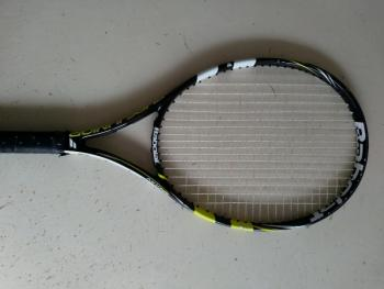 link to FS: Babolat pure Junior 25
