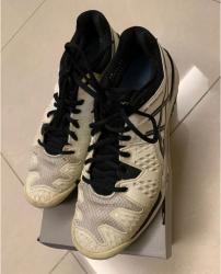 link to Asics Tennis Shoes Gel resolution