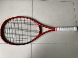 link to For Sale: Yonex VCore 98 Red (Grip 2)