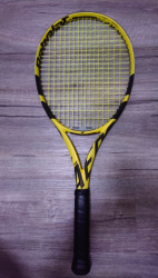 link to 2019 Babolat Pure Aero, Grip 2